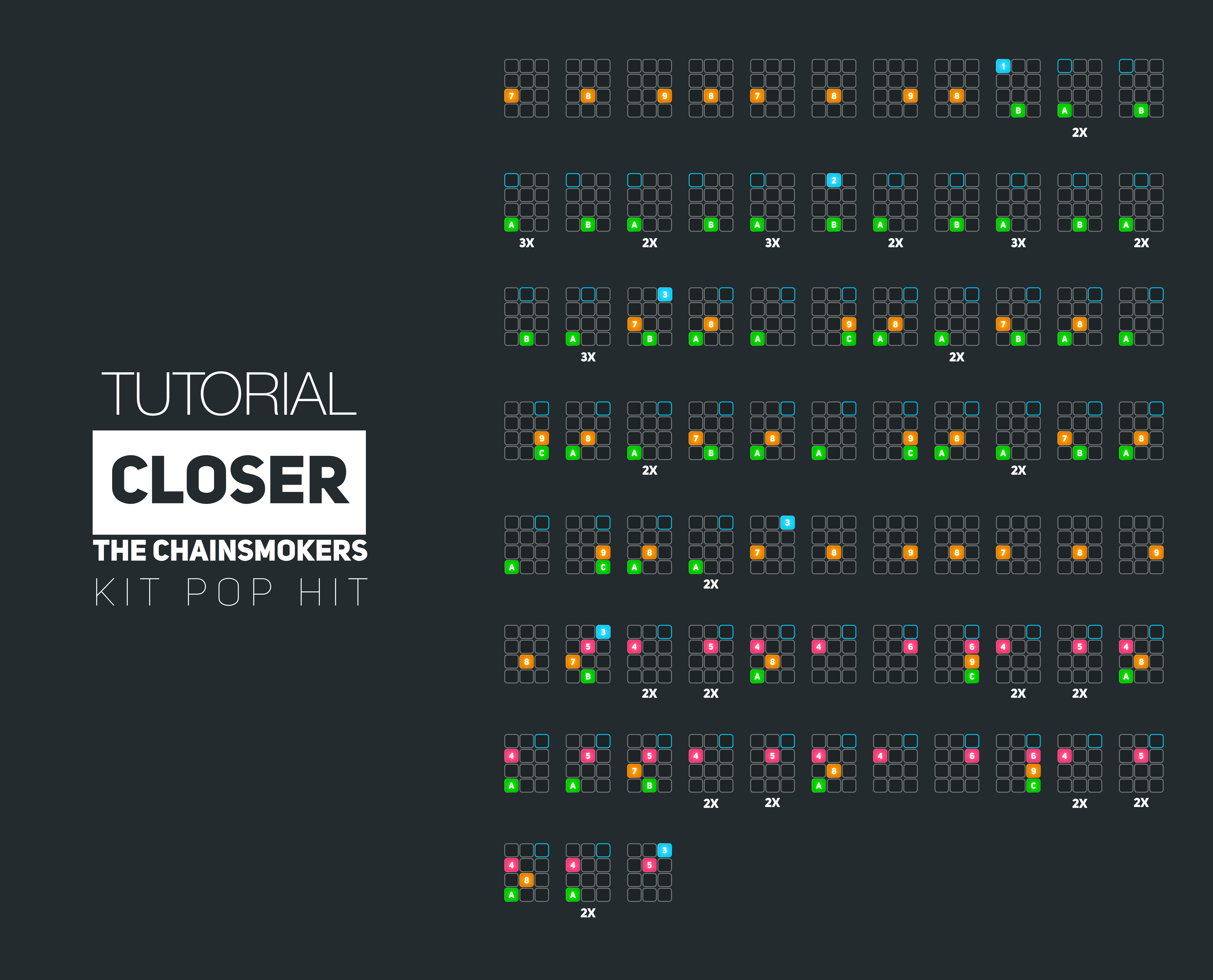 closer song free download mp4