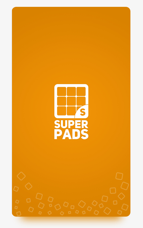 Wallpapers Super Pads